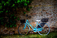 Blue Bicycle-Maurano